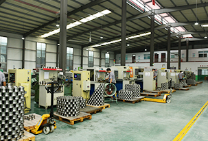 Production & Inspection Equipment